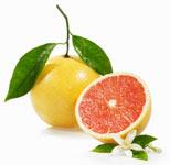грейпфрут для тела