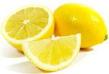 лимон в домашних масках для волос