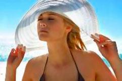 домашние маски для поврежденных на солнце волос