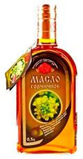 горчичное масло, фото