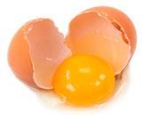 домашние маски для волос с яйцом