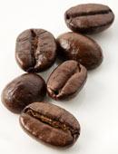 кофейные зерна, фото