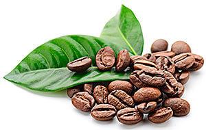 Café para el rejuvenecimiento de la piel, cuidado del cuerpo,