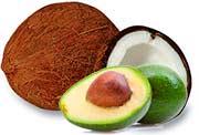 авокадо для восстановления окрашенных волос в домашних условиях