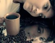 Чай и кофе для брюнеток