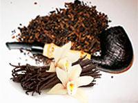 табак и ваниль