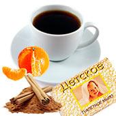 детское мыло и кофе, фото