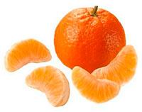 мандарин, фото
