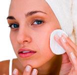 Очищающе-увлажняющая маска для лица