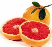 Грейпфрут, фото