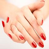 Для холеных рук и изящных пальчиков