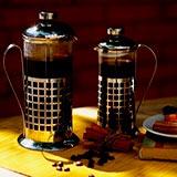 кофе в кофенике, фото