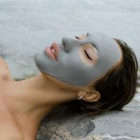 Домашние маски для лица с грязью Мертвого моря