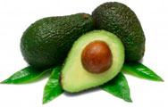 авокадо с дыней от морщин