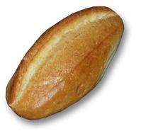 Хлебная маска для тела