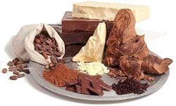шоколадные маски для волос, маски для волос с какао