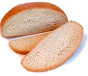 ржаной хлеб для густоты волос