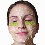 Домашние маски для кожи вокруг глаз от морщин
