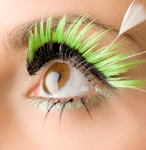 глаза, женские, красивые, фото