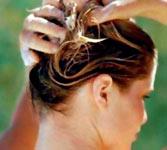 Самодельные шампуни для  волос