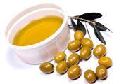 масло оливковое с маслинами