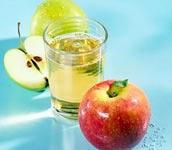 Омолаживающая маска с яблочным уксусом
