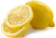 лимон в домашней маске для волос