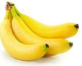 утолщающая маска для волос с бананом