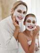 Простые  маски для жирной кожи