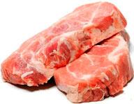 мясо в масках для лица