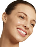 Кукуруза с апельсином для жирной кожи лица