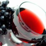 Розмарин с красным вином от первых морщин