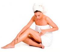 домашние средства от растяжек на коже тела