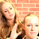 Масло для волос в домашних условиях (видео)