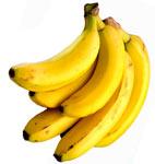 домашние маски для волос с бананом
