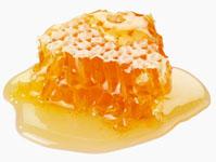 Творожно-медовая маска для жирной кожи