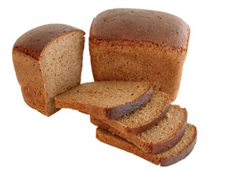 Ржаное тесто  для жирной кожи