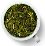 зеленый чай в кружке, фото