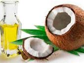 домашние маски для волос с кокосовым маслом