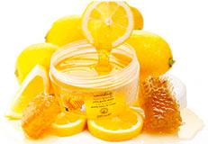 la miel de manchas de pigmentación
