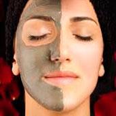 Домашние маски для лица с глиной Гассул