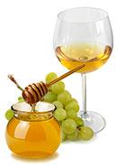 вино с медом