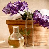 Антидепрессивные домашние ванны для похудения