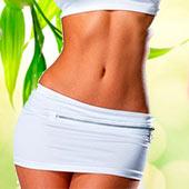 домашние средства для похудения весной