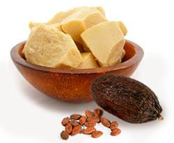 масло какао для упругих ягодиц