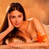 Обертывания для укрепления кожи груди