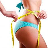 Для похудения: скраб, обертывание и сыворотка
