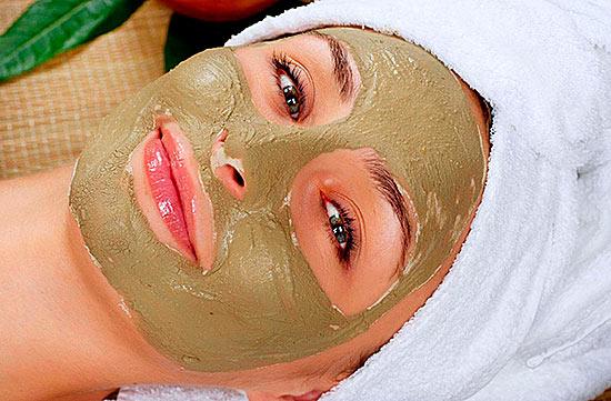 Травы в косметологии для лица