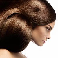 Загущение волос